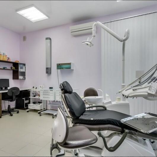 Стоматологическая клиника «Грация», фото №1
