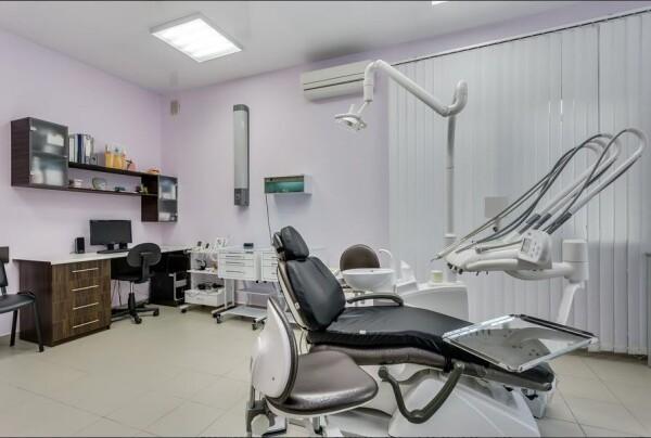 Стоматологическая клиника «Грация»