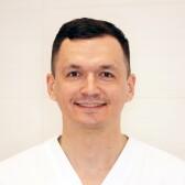 Мезенцев Никита Владимирович, стоматолог-хирург