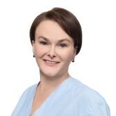 Берхман Мария Викторовна, стоматолог-терапевт