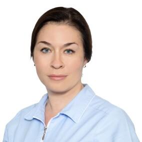 Лопатина Елизавета Александровна, стоматолог-терапевт