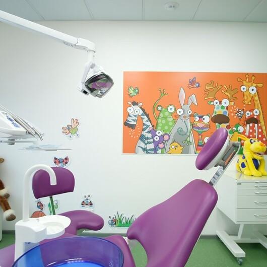 Центр стоматологии «32 Практика», фото №2