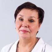 Быкова Антонина Владимировна, аллерголог