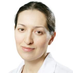 Кадохова Вера Валерьевна, гинеколог