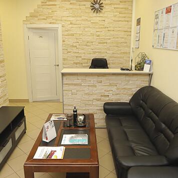 Стоматология Вивадент на Добрынинской, фото №1