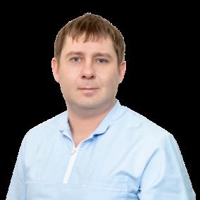 Ефименко Александр Павлович, уролог