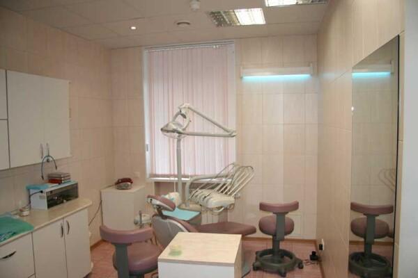 Айсберг, стоматологическая клиника