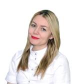 Куторкина Ольга Геннадьевна, стоматолог-терапевт