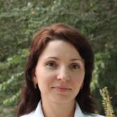 Сорокина О. Н., стоматолог-терапевт