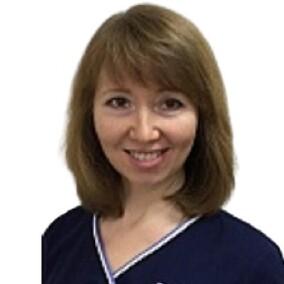 Исаева Надежда Владимировна, гинеколог
