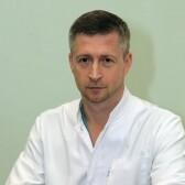 Кочанов Игорь Николаевич, интервенционный кардиолог