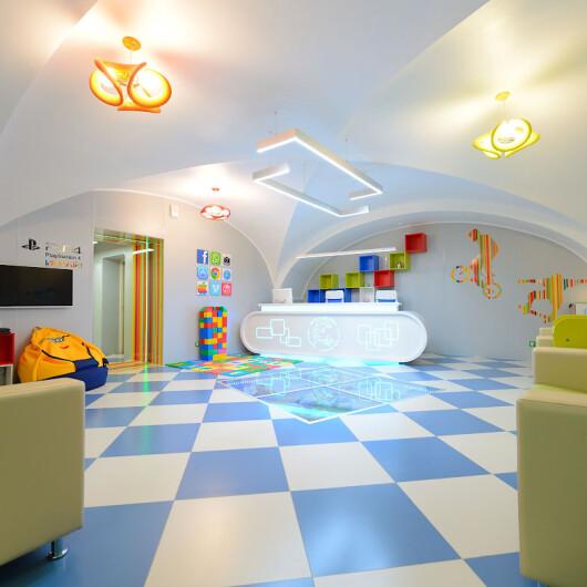 Городской центр детской травматологии и хирургии, фото №2