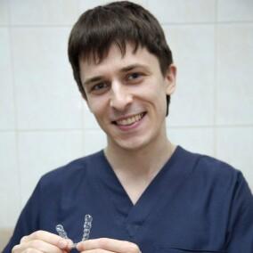 Гранцев Михаил Михайлович, ортодонт
