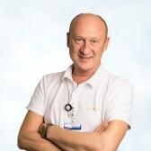 Псенков Анатолий Алексеевич, стоматолог-хирург