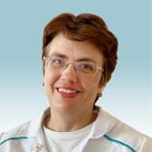 Мячина Елена Ярославовна, невролог