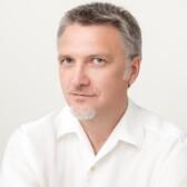 Земляницин Константин Валентинович, стоматолог-ортопед