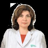 Караханова Гаянэ Вячеславовна, эндоскопист