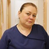 Искова Ольга Анатольевна, стоматолог-терапевт