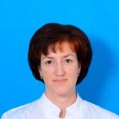 Сулейманова Людмила Сулеймановна, пульмонолог