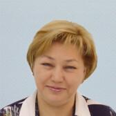 Ярмухаметова Чулпан Инзимовна, терапевт