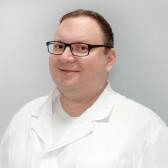 Калимуллин Тимур Халитович, венеролог