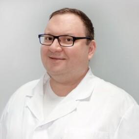 Калимуллин Тимур Халитович, хирург
