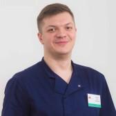 Киляков Павел Валерьевич, массажист