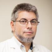Гончаров Николай Александрович, уролог