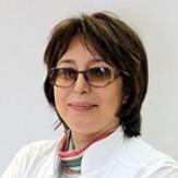 Безлюдова Елена Вакумовна, сомнолог