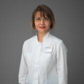 Стрекалова Елена Владимировна, кардиолог