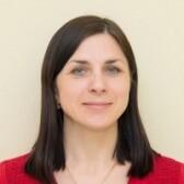 Ноянова Юлия Германовна, ортопед