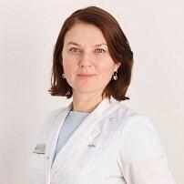 Насырова Регина Фаритовна, невролог