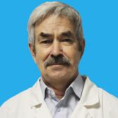 Ахметшин Ильгизар Салихович, врач УЗД