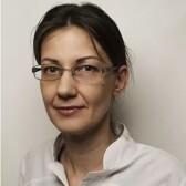 Поломова Юлия Александровна, кардиолог