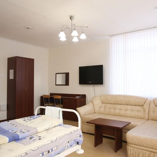 Клиническая больница РЖД-Медицина города Самара, фото №2
