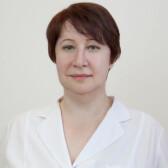 Бурак Галина Витальевна, массажист