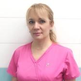 Кирина Светлана Юрьевна, стоматолог-терапевт