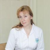 Драпеза Светлана Викторовна, акушер-гинеколог