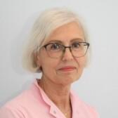 Титкова Анна Александровна, врач УЗД