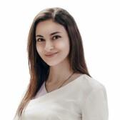 Котова Юлия Сергеевна, стоматолог-терапевт
