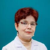 Якупова Венера Ахатовна, невролог