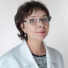 Уткина Татьяна Викторовна, гастроэнтеролог
