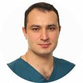 Закарян Гевонд Гургенович, анестезиолог