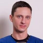 Наливайко Станислав Витальевич, анестезиолог