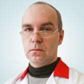 Минюхин Сергей Васильевич, невролог