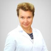 Негруца Ирина Федоровна, подолог