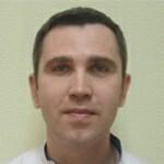 Полин Андрей Владимирович, стоматолог-ортопед
