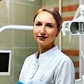Евстратова Юлия Андреевна, ортодонт