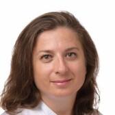 Александрович Елизавета Михайловна, офтальмолог