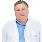 Адрианов Сергей Олегович, врач радиоизотопной диагностики